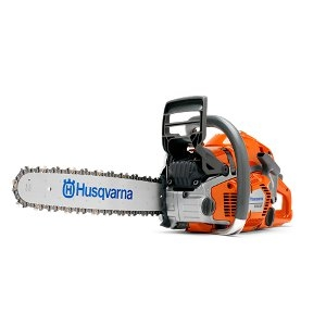 Husqvarna 550XP Chainsaw 18