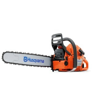 Husqvarna 372 XP Chainsaw 20