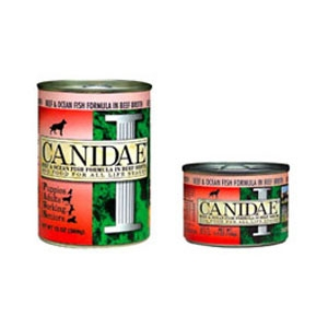 CANIDAE® Beef and Ocean Fish Formula