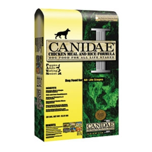 CANIDAE® Chicken & Rice Formula