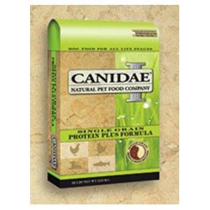 CANIDAE® Single Grain Protein Plus