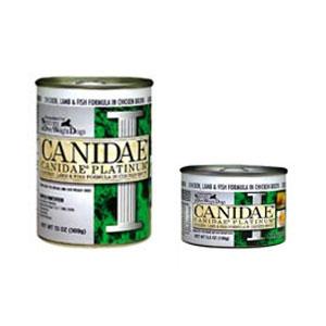 CANIDAE® PLATINUM® Senior and Over Weight Formula