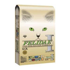 FELIDAE® Cat and Kitten Formula