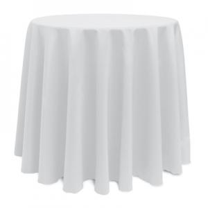 Linen Tablecloth, 120