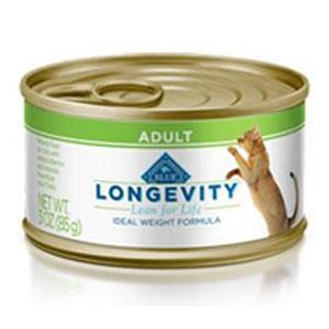 BLUE Longevity™ for Adult Cats
