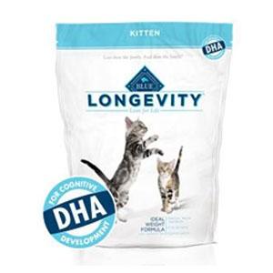 BLUE Longevity™ for Kittens