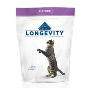 BLUE Longevity™ for Mature Cats