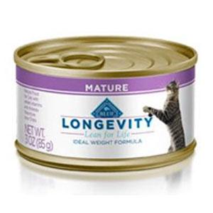 BLUE Longevity™ for Mature