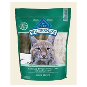 Wilderness™ Duck Recipe for Adult Cats