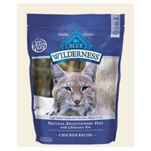 Wilderness™ Chicken Recipe for Adult Cats