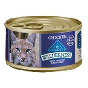 Wilderness™ Chicken Recipe