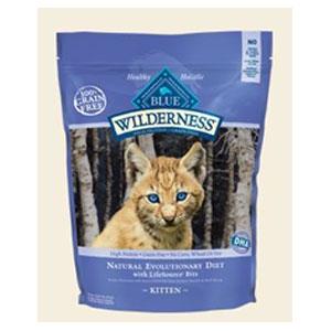 Wilderness™ Chicken Recipe for Kittens