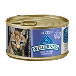 Wilderness™ Kitten Recipe