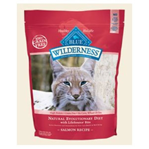 Wilderness™ Salmon Recipe for Adult Cats