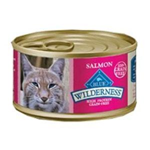 Wilderness™ Salmon Recipe