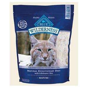 Wilderness™ Chicken Recipe for Mature Cats