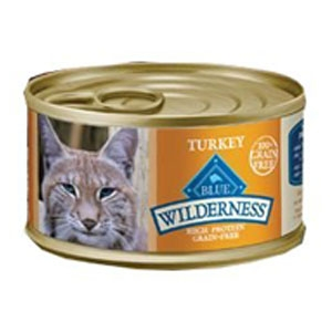 Wilderness™ Turkey Recipe for Adult Cats