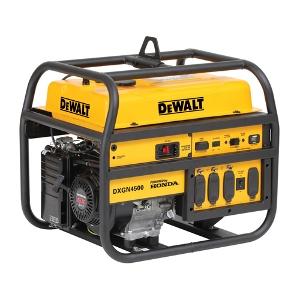 4500 Watt Portable Generator
