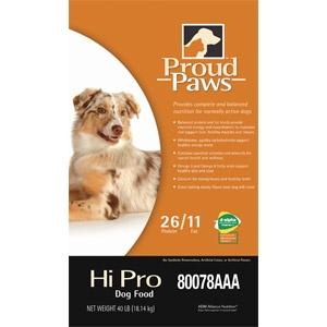 Hi Pro Dog Food Manufacturer