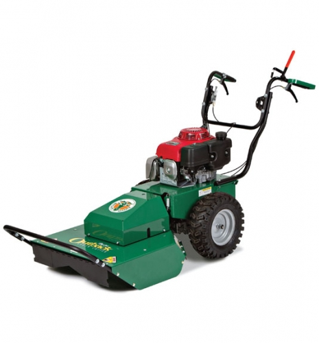 Rough Terrain Mower