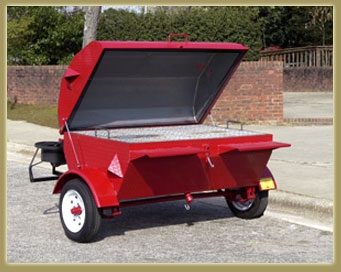 Cooker / Grill - Towable