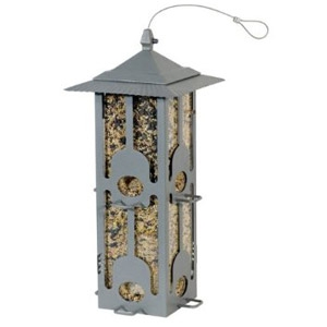 Perky-Pet® Squirrel-Be-Gone® Wild Bird Feeder I