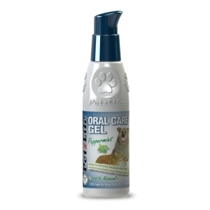 4 oz. Oral Care Gel - Peppermint