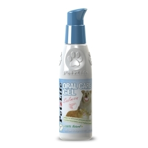4 oz. Oral Care Gel w/ Wild Salmon Oil