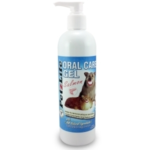 12 oz. Oral Care Gel - Salmon Oil
