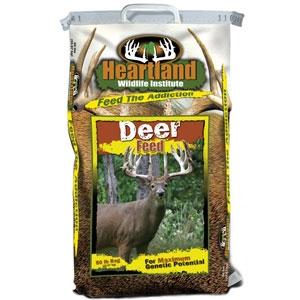 Heartland Deer Feed
