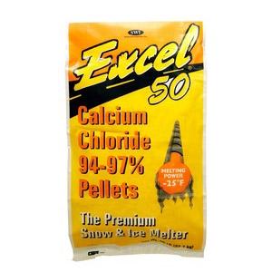 Excel™ Calcium Chloride Ice Melt