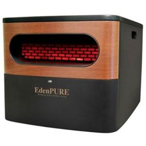 EdenPURE GEN 2 Infrared Heater