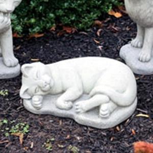 Massarelli's Plain Sleeping Cat