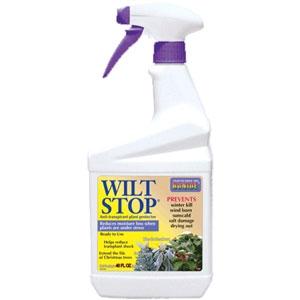 Bonide Wilt Stop RTU