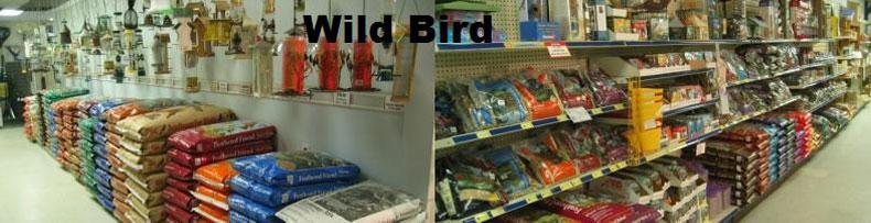 Wild Bird Slider