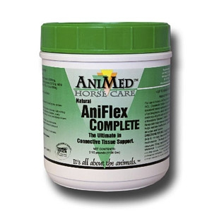 AniMed® AniFlex Complete Equine Supplement
