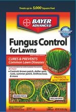 FungusControl for Lawns II