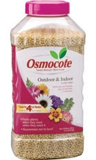 Osmocote® Outdoor & Indoor Smart-Release® Plant Food