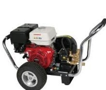 Pressure Washer, 2200 PSI  11hp, 4.5 gpm