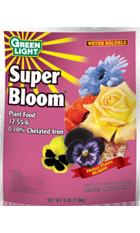 Green Light® Super Bloom® Plant Food