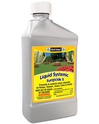 Liquid Systemic Fungicide II