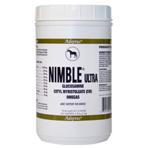 Nimbel Ultra® for Horses