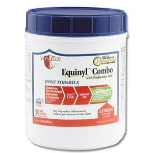 Equinyl™ Combo with Hyaluronic Acid
