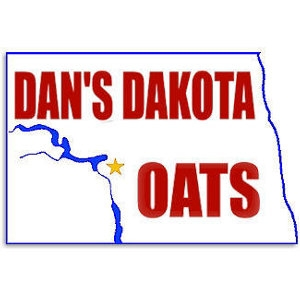 Dan's Dakota Oats