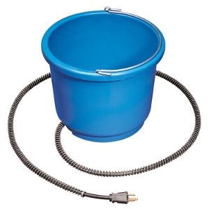 Allied Precision Heated 9-Quart Bucket