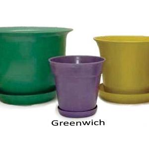 Austram Greenwich Pot 3