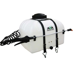 Master Mfg. 9-Gallon Spot Sprayer