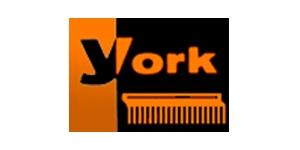 York Rakes