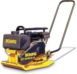 Bomag BVP Plate Compacter