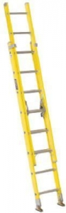 Louisville FE1724 Extension Ladder